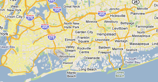 Zip Code For Uniondale Long Island